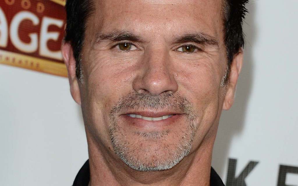 . Actor Lorenzo Lamas is 59. (Getty Images: Frazer Harrison)
