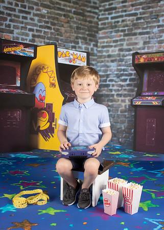 arcade smiles