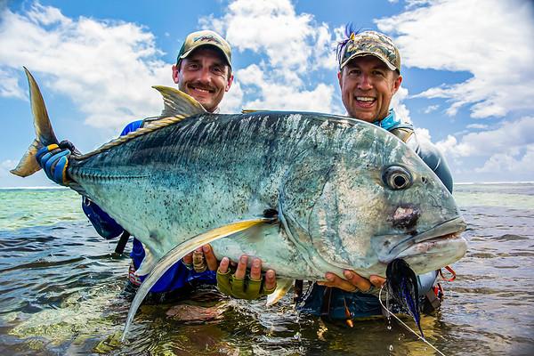 BIG FISH 2020