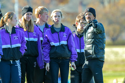 2015 State Cross Country Meet