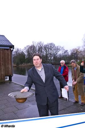 20120101 - RV Naarden - Doop 8 - Marcel Adriani