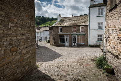 Dent, North Yorkshire,
