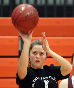 Beverly Girls Basketball Preview