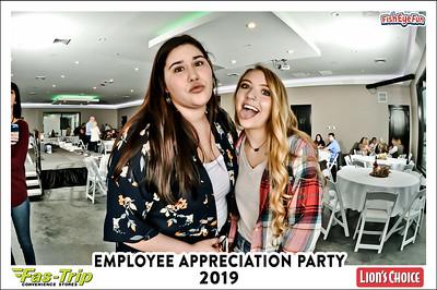 3/23/19 - Fas-Trip Employee Appreciation Party
