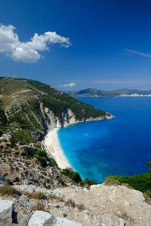 GREECE-KEFALONIA