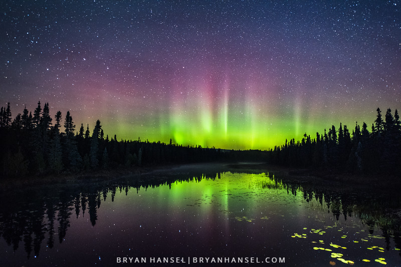 Northland Northern Lights