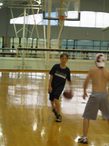 2009 MSC 1- Sports