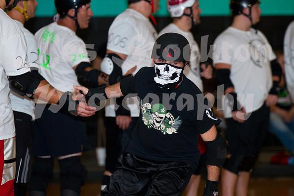 2013.08.25 - Tulsa Derby Militia v Atomic Playboys