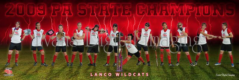 LANCO Wildcats