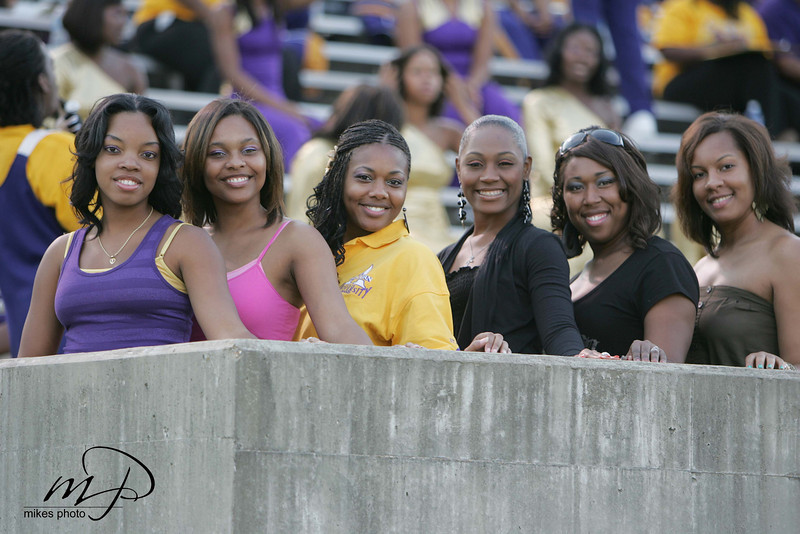 Alcorn & Langston University