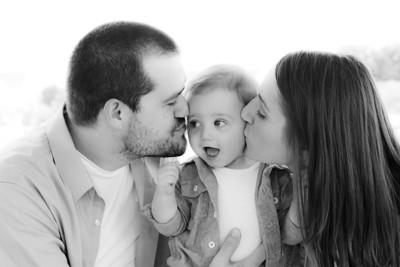 Bebel Family Portraits