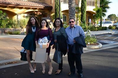 Familia Lopez Huezo