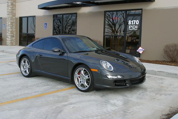 06 Porsche 911 CS4