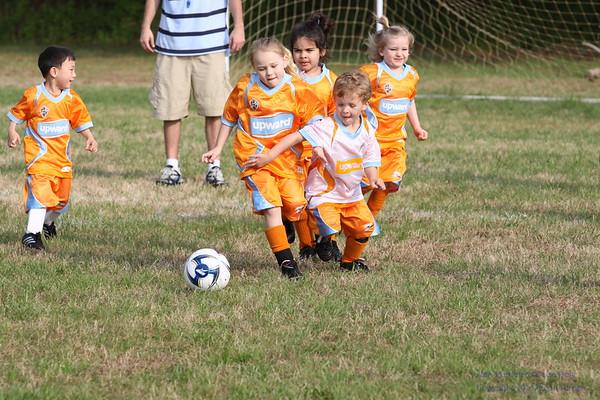 2011 Upward Soccer