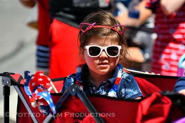 2019 Kenmore Memorial Day Parade