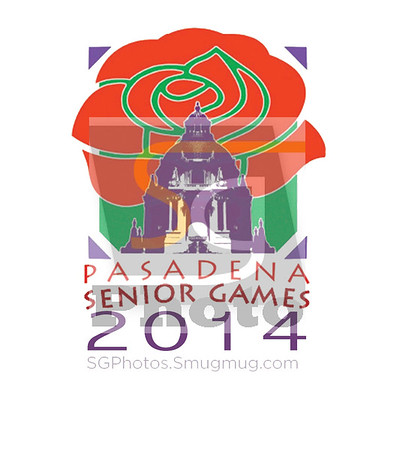 2014 Pasadena Senior Games
