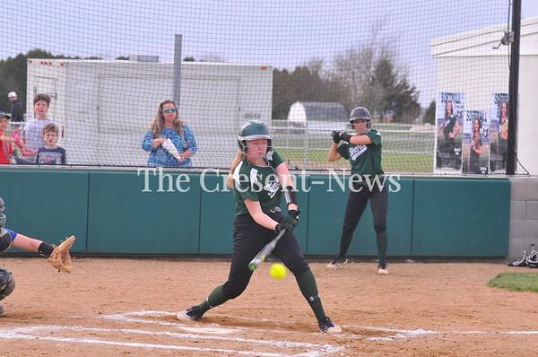 04-16-19 Sports Ayersville @ Tinora SB