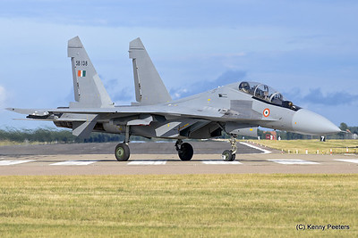 exercise indradhanush 2015  RAF Coningsby