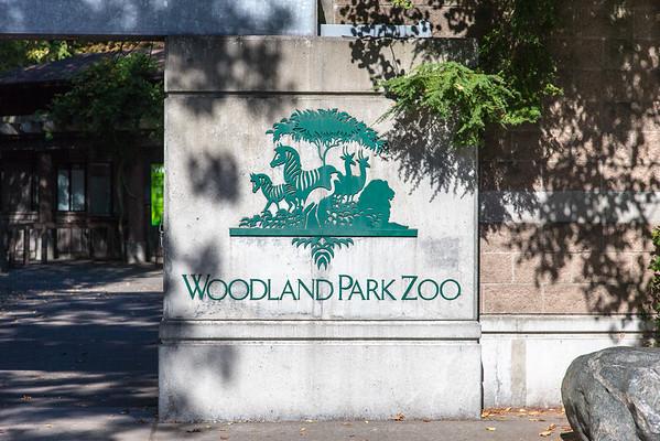 Seattle Zoo