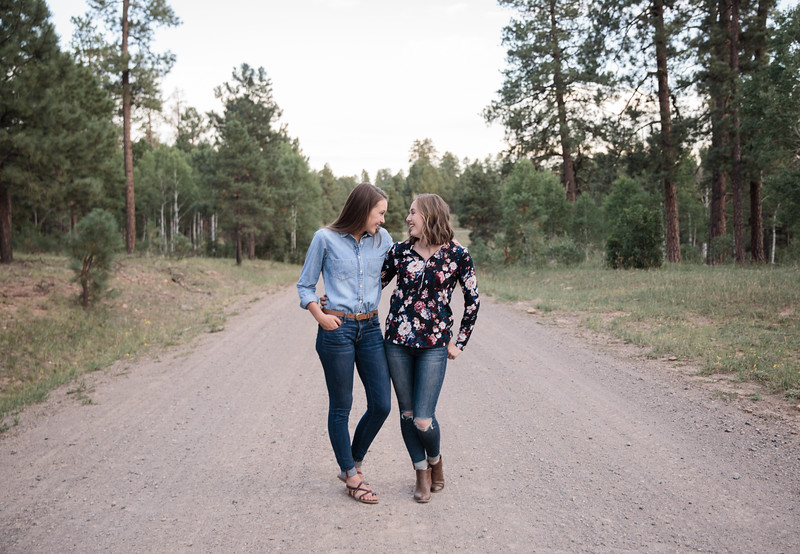 S E N I O R S | Class of 2019 Maddie and Izzy-23.jpg