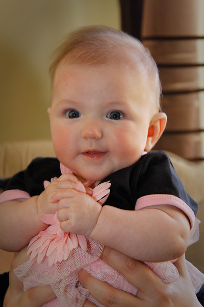 Iva at 3 Months