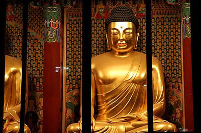 Seoul Temples: Jogyesa