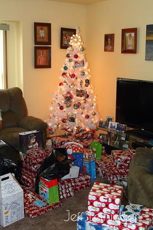 Leininger Christmas