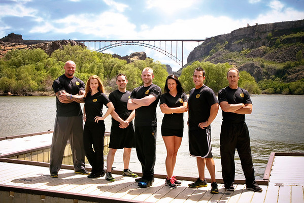Gold's Gym Twin Falls