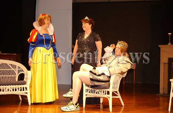 06-22-15 NEWS Fort Defiance Players Promo