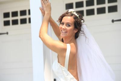 Bridal Modeling Shoot