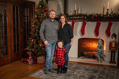 Scott Family Christmas