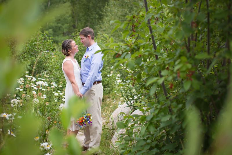Kelsey and Tom Wedding