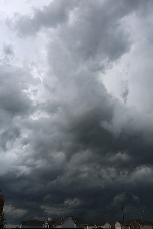 130519 Scary Looking Clouds