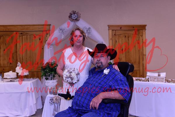 Pam & Mike 25th Anniversary  082716