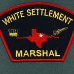 White Settlement Marshal