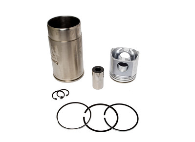 JOHN DEERE 6230 6430 6530 6630 6830 6930 SERIES ENGINE PISTON LINER KIT WITH RINGS 106.50MM BORE