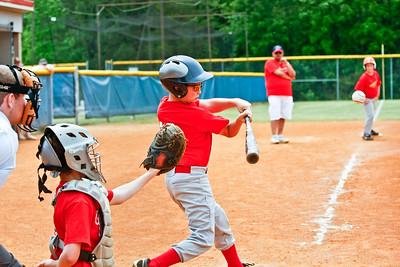 2011 Bradley North Baseball
