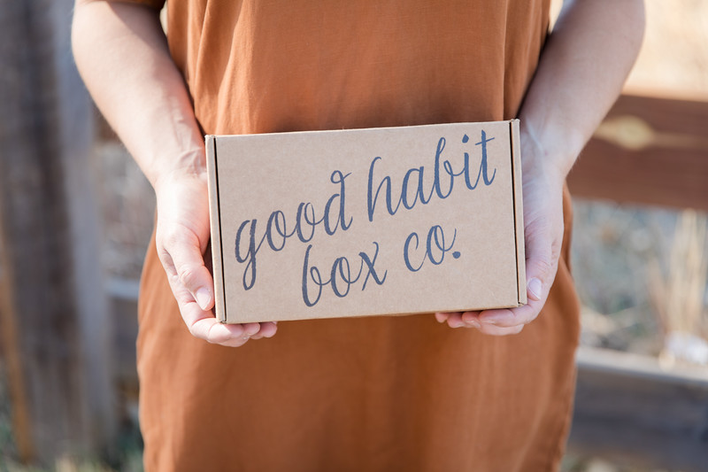 Good Habit Box Co