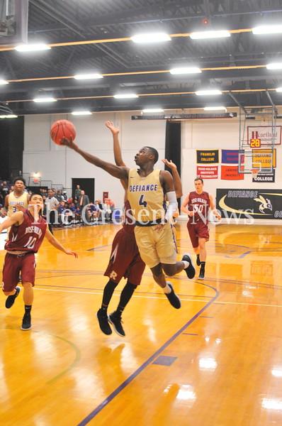 12-01-18 Sports Rose-Hulman @ DC Mens BB