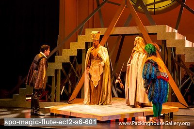 Magic Flute Act 2 Pt 2