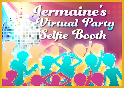 Jermaine's 43rd Virtual Birthday Party