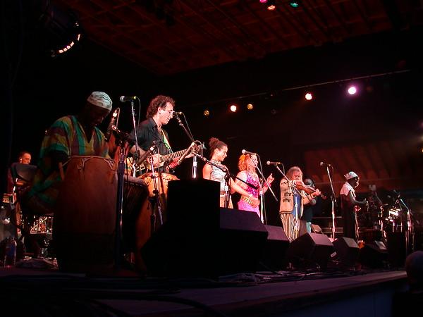 Philly Folk 2003