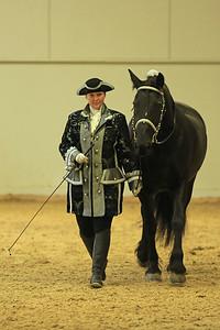 """11.10.2013 Messe """"Hund und Pferd"""" in Dortmund 2013"""