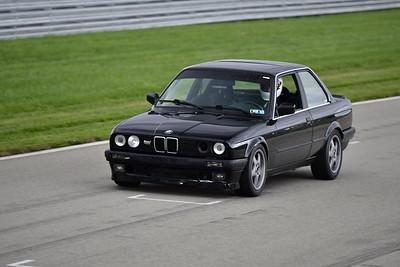 2021 SCCA TNiA  Sep 23 Pitt Nov Blk BMW