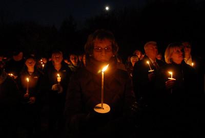 20121027-Candlelight Vigil (EB)