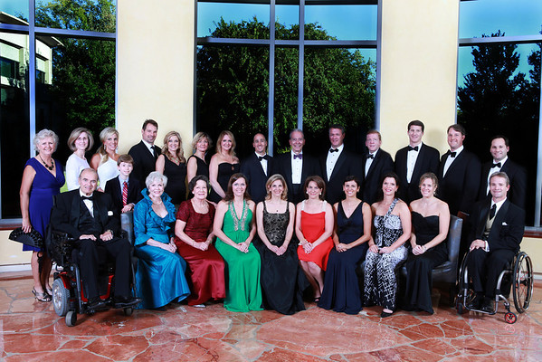 A Night of Hope Gala 2011 Viewing Gallery