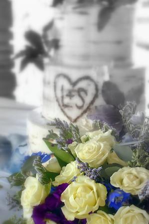 Spalding wedding 101318