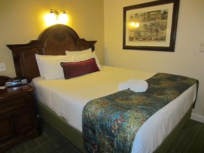 Saratogo Springs Resort & Spa