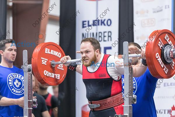 2017 Powerlifting and Benchpress Championships
