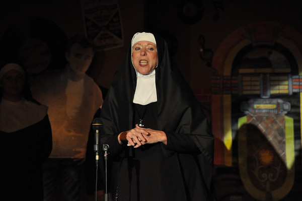 Nunsense - Saturday Night Performance, July 31, 2010